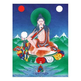 Carte Postale Aro Lingma [carte postale]