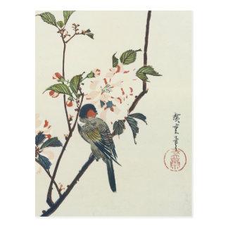 Carte Postale Art japonais vintage