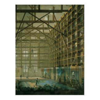 Carte Postale Atelier de scénographie de l'opéra de Paris,