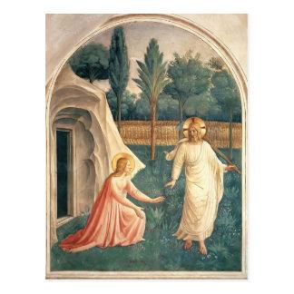 Carte Postale ATF Angelico- Noli je Tangere