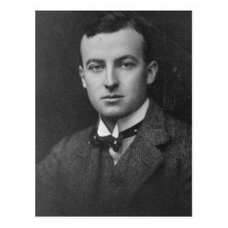 Carte Postale Austen Chamberlain