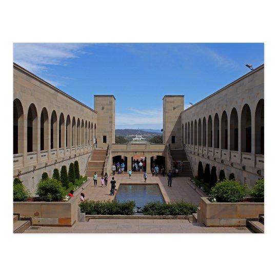 Carte Postale Australia - Canberra - Parliament Houses