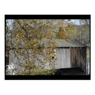Carte Postale Automne de ~ dans le ~ 27 du comté de Lancaster