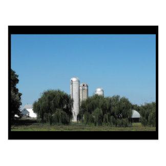Carte Postale Automne de ~ dans le ~ 51 du comté de Lancaster