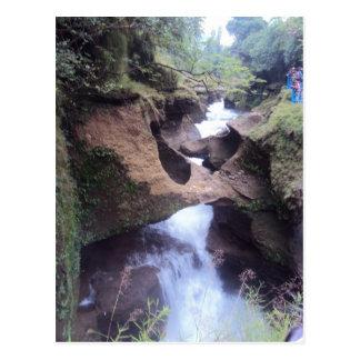 Carte Postale Automne Pokhara de Davies