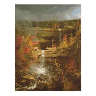 Carte Postale Automnes de Kaaterskill