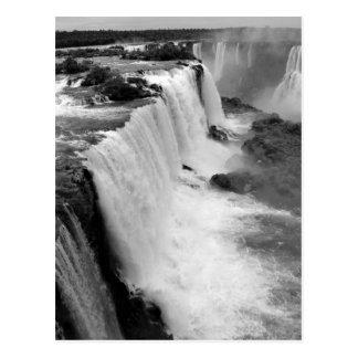 Carte Postale Automnes d'Iguasu