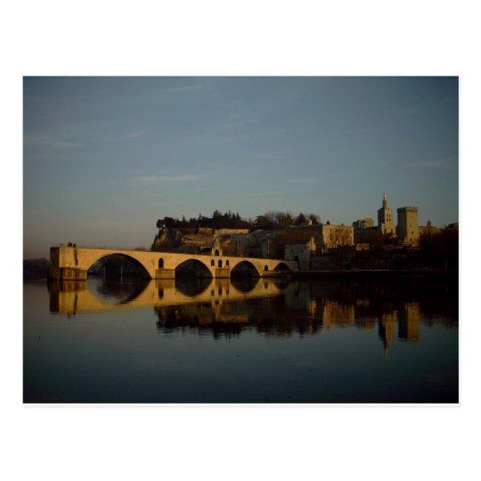 Carte Postale Avignon