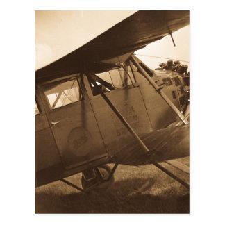 Carte Postale Avions de Buhl - Marysville Michigan - cru