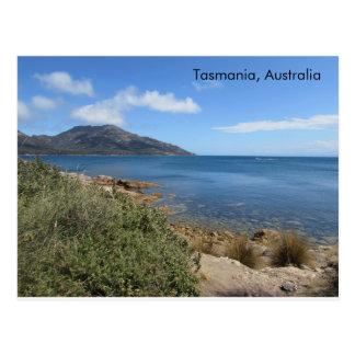 Carte Postale Baie de Coles, Tasmanie Australie