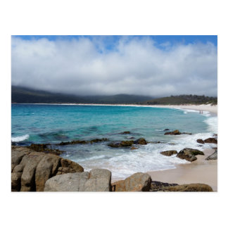 Carte Postale Baie de verre à vin, Tasmanie Australie