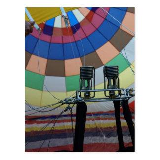 Carte Postale Ballon modelballon-4