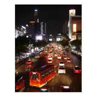 Carte Postale Bangkok