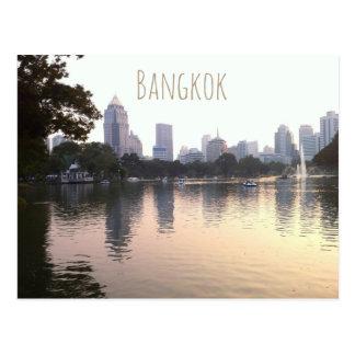 """Carte postale «Bangkok»/postcard «Bangkok """""""