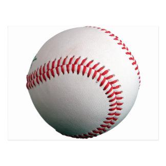 Carte Postale Base-ball entièrement Customizeable