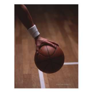 Carte Postale Basket-ball 6