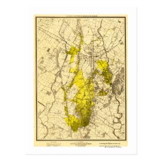 Carte Postale Bataille de Gettysburg 3
