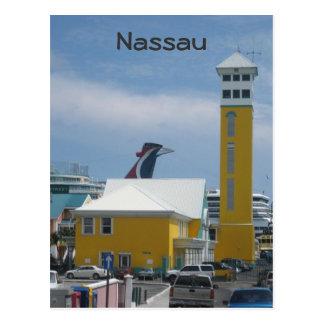 Carte Postale Bâtiment d'autorité portuaire
