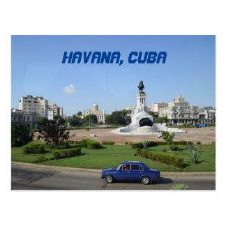 Carte Postale Bâtiment de gouvernement d'EL Capitolio de La