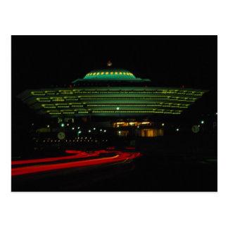 Carte Postale Bâtiment de Moi, Riyadh, capitale de l'Arabie