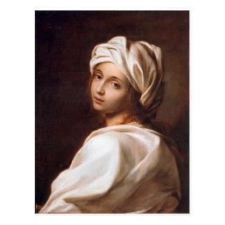 Carte Postale Beatrice Cenci - Guido Reni