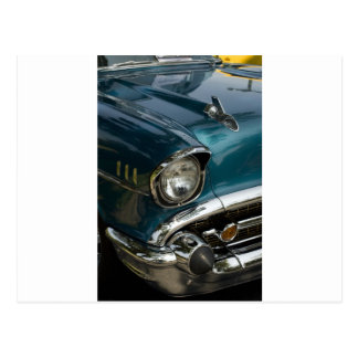 Carte Postale Bel Air de Chevy