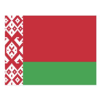 Carte Postale belarus-flag.ai