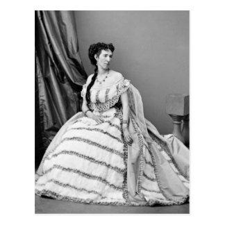 Carte Postale Belle Boyd, espion confédéré, 1860s