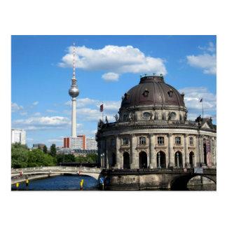Carte Postale Berlin