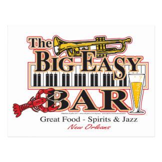 Carte Postale Big-Easy-Bar-3- [converti]
