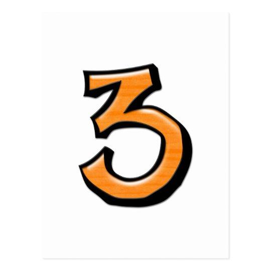 carte postale blanche orange du num ro 3 idiots. Black Bedroom Furniture Sets. Home Design Ideas