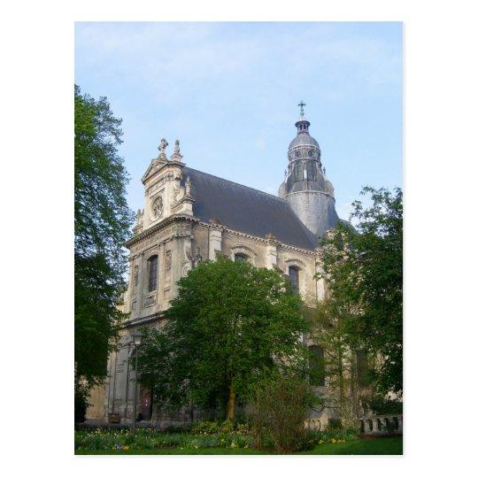 Carte Postale Blois -