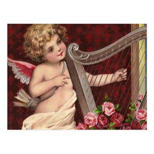 Carte Postale Bonne Saint Valentin!