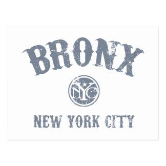 Carte Postale *Bronx