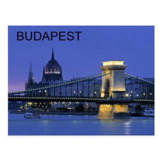 Carte Postale budapest1-. [kan.k]