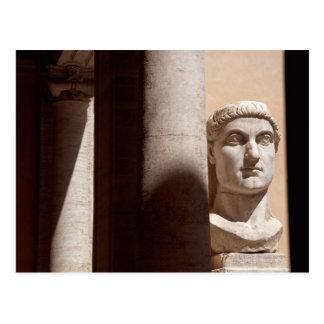 Carte Postale Buste de Constantine, dei Conservatori de Palazzo