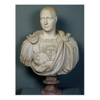 Carte Postale Buste de Publius Cornélius Scipio 'Africanus