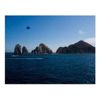 Carte Postale Cabo San Lucas 06