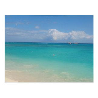 Carte Postale Cancun