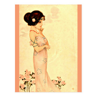 Carte Postale Carte-Classique/Cru-Raphael Kirchner 11