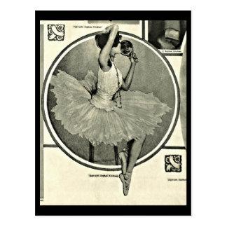Carte Postale Carte-Classique/Cru-Raphael Kirchner 31