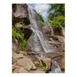Carte Postale Cascade de Maymont