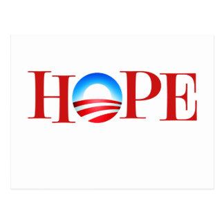 Carte Postale Caserne Obama d'ESPOIR