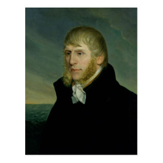 Carte Postale Caspar David Friedrich c.1810-20