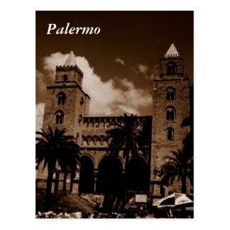 Carte Postale Cathédrale