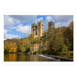 Carte Postale Cathédrale de Durham