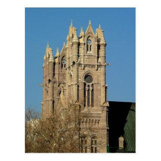 Carte Postale Cathédrale de Madeleine