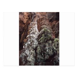 Carte Postale Cavernes du Gibraltar