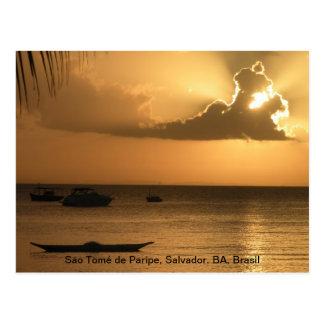 Carte Postale Ce sont Tomé de Paripe, Salvador, BA,…