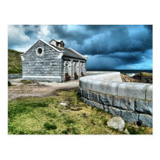 Carte Postale Chambre de pompe d'Aberdeen Ecosse